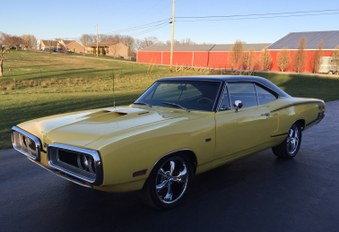 Sorry SOLD! 1970 Dodge Super Bee!
