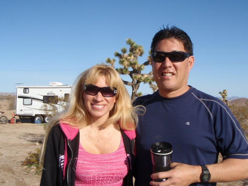 Barstow-Stoddard-Ocotillo Riding 2010