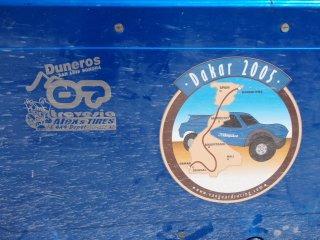 Diehards at Dumont Dunes-Ed's Birthday!