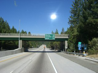 Lake Tahoe 2006