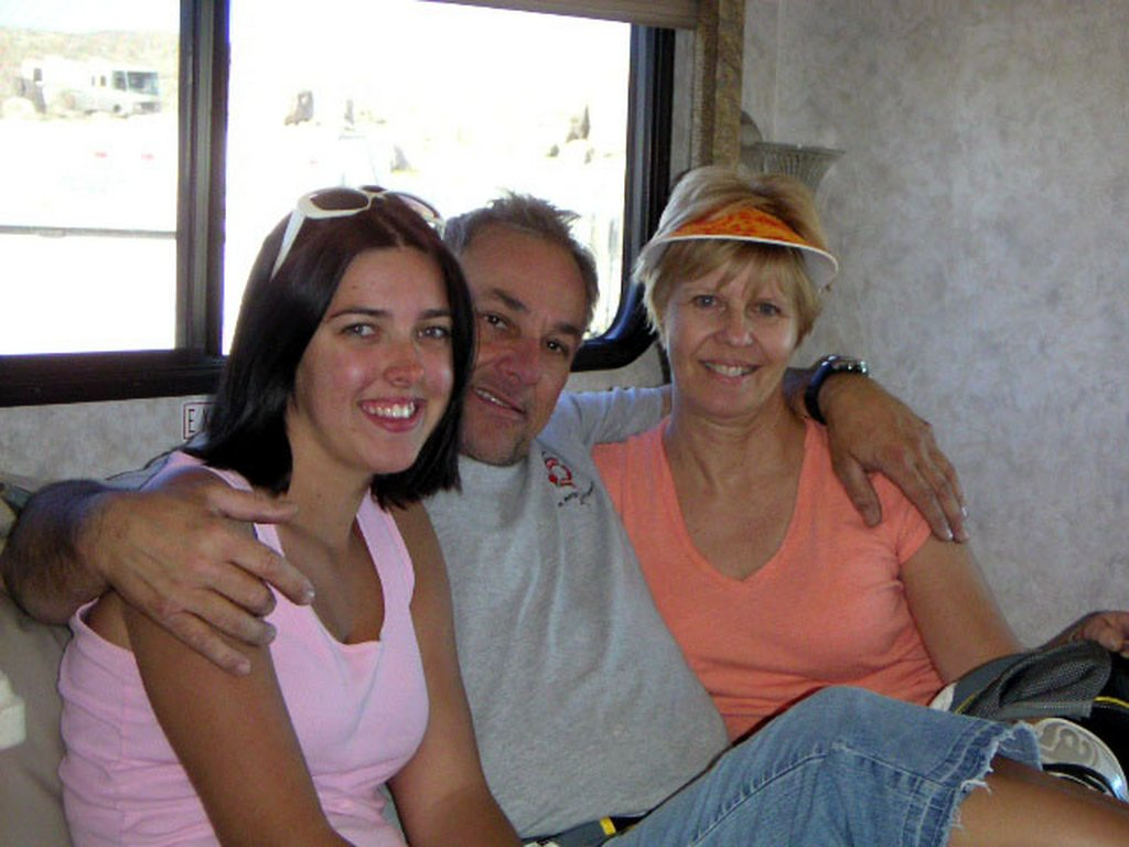 Red Mountain Thanksgiving 2004