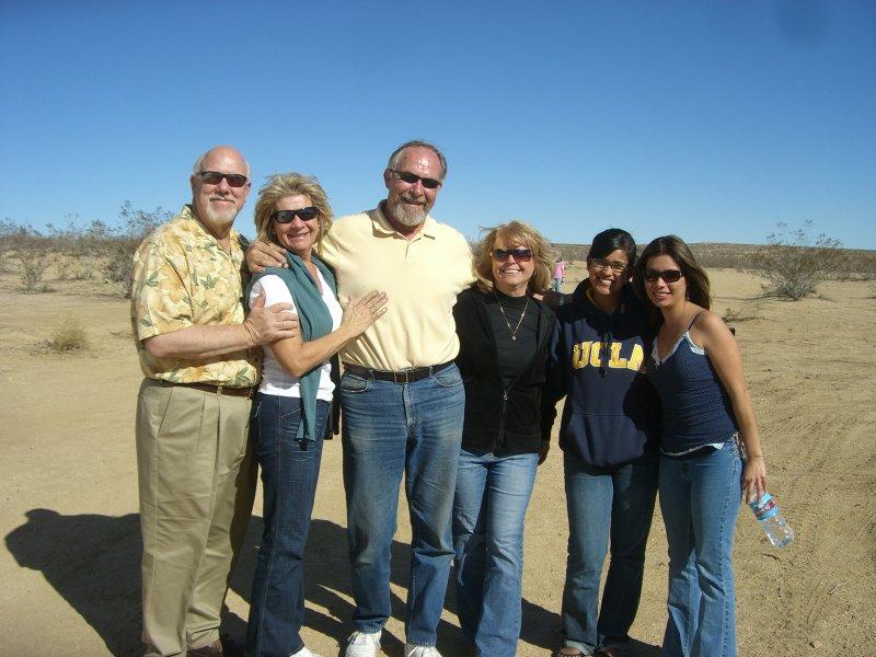 Rick Bidwell's Memorial