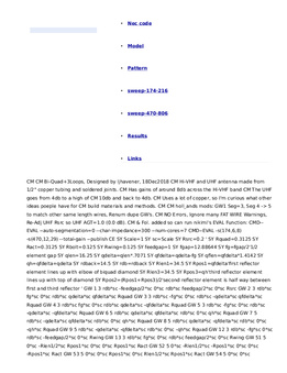Enlarge HTML Document 12