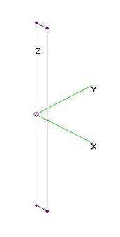Hi-VHF Vertical Folded Dipole OMNI