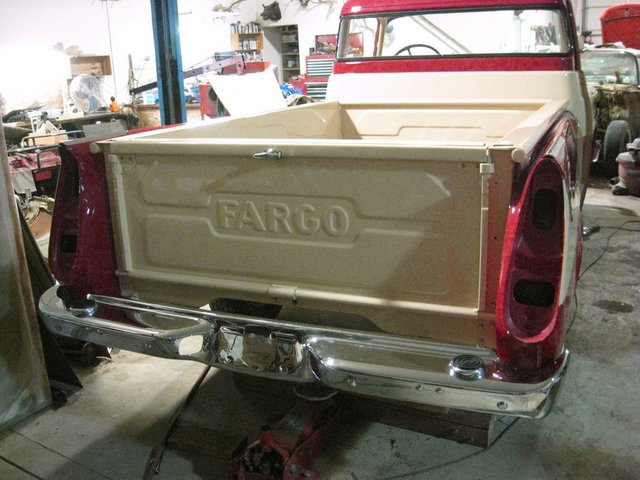58 Fargo Sweptside