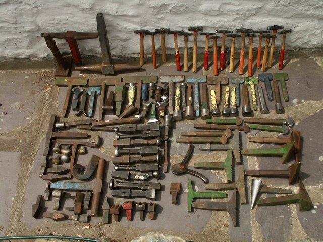 Tinsmith S Tools Metal Meet Forums
