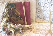 Altered Books and Journals