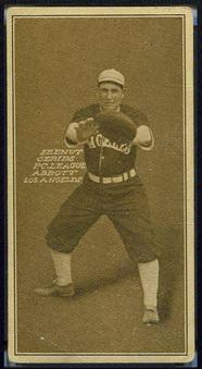 1911 Zeenuts