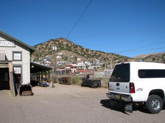2009 Tucson Adventure