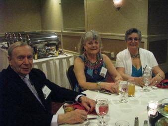 2013 CJCI Convention 2013
