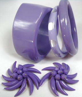 Bakelite, Plastic, etc.- BRACELETS ONLY