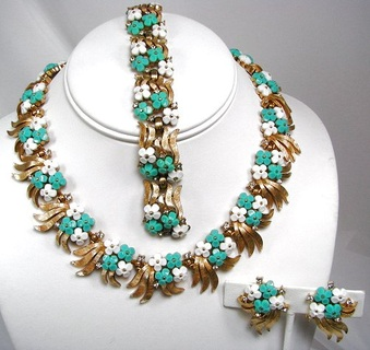 Vintage Costume Jewelry for Sale