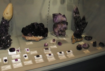 Mineral and Fossil Specimens