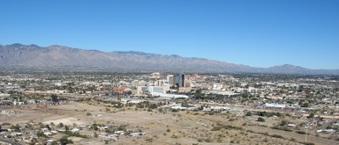 Tucson 2007