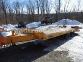 10 Ton Eager Beaver Tagalong