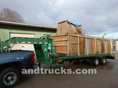 11 ton trailer