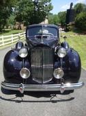 1938 Packard for sale | V12 Sedan