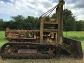 1944 Cat D4 Crawler Tractor