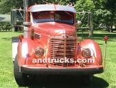 1949 International KB-7 for sale