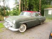 1951 Packard Sedan For Sale
