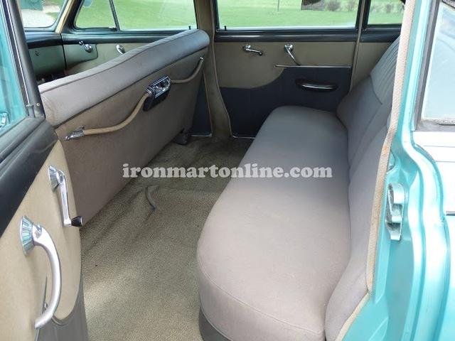 1952 buick super riviera sedan for sale