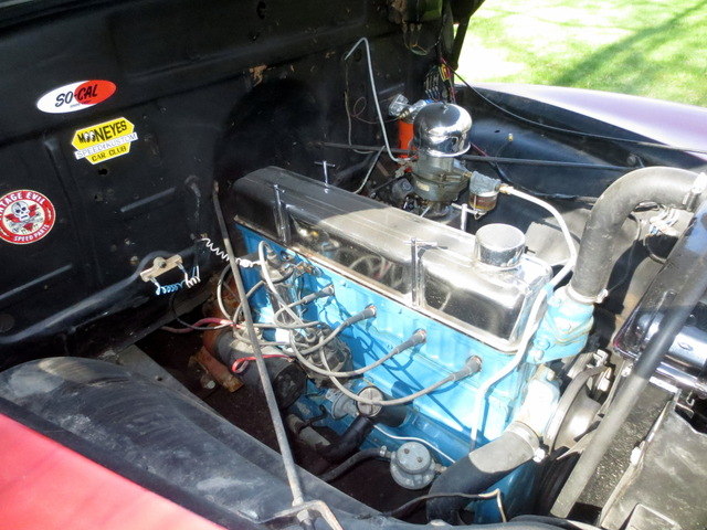 235 Stovebolt Engine For Sale Indianapolis Autos Post