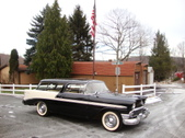 1956 Chevy Nomad For Sale