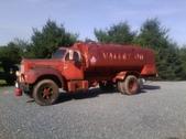 1961 B-Model Mack