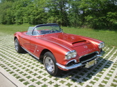 1962 corvette for sale by owner