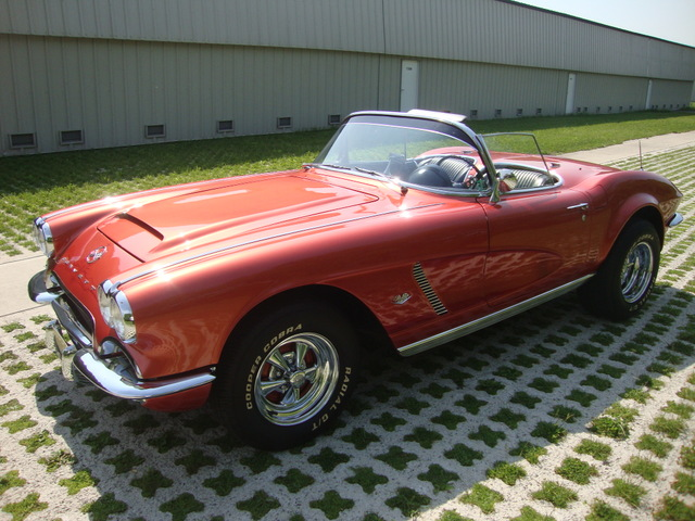 1962 Corvette For Sale By Owner In New Jersey Autos Post