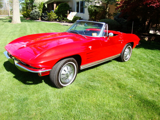 1964 corvette convertible used for sale. Cars Review. Best American Auto & Cars Review