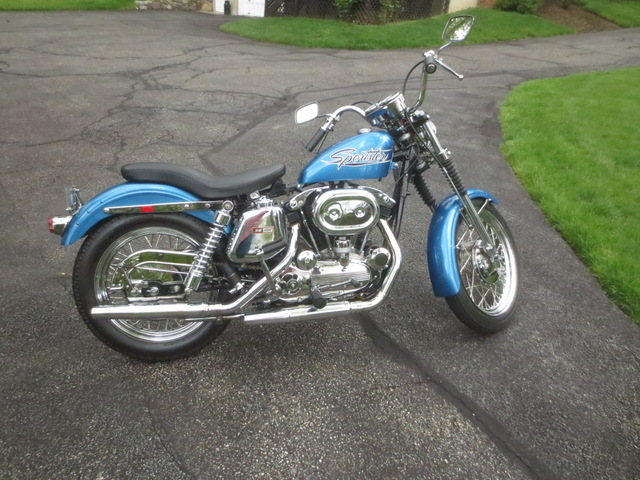 1970 Harley Davidson Sportster For Sale furthermore 2001 Toyota 4Runner Light Wiring Diagram further Harley Davidson Cafe Racer further White Lamborghini Aventador SV furthermore Air Conditioner Control Wiring Diagram. on harley starter location
