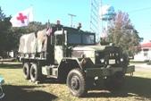 1980 Military AM General 6x6 Deuce