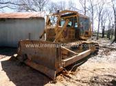1985 Caterpillar D7G Crawler Tractor