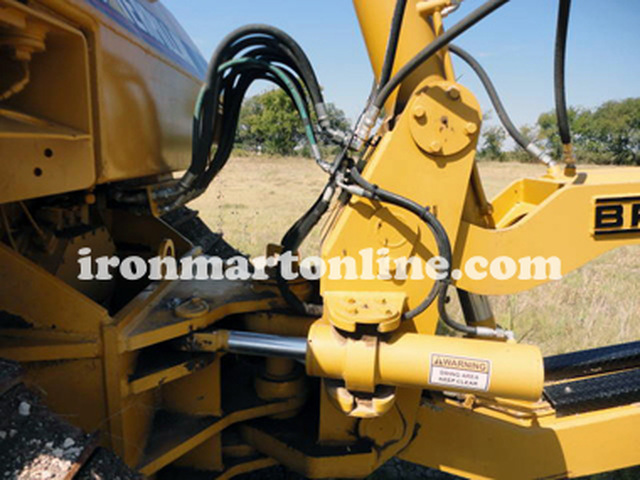 1985 Caterpillar D7H Crawler Tractor
