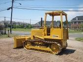 1986 Cat D3B Dozer-Crawler For Sale