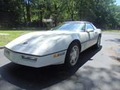 1988 Corvette Convertible Hard Top
