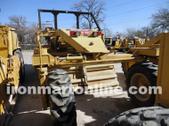 1992 Caterpillar SS-250 Soil Stabilizer