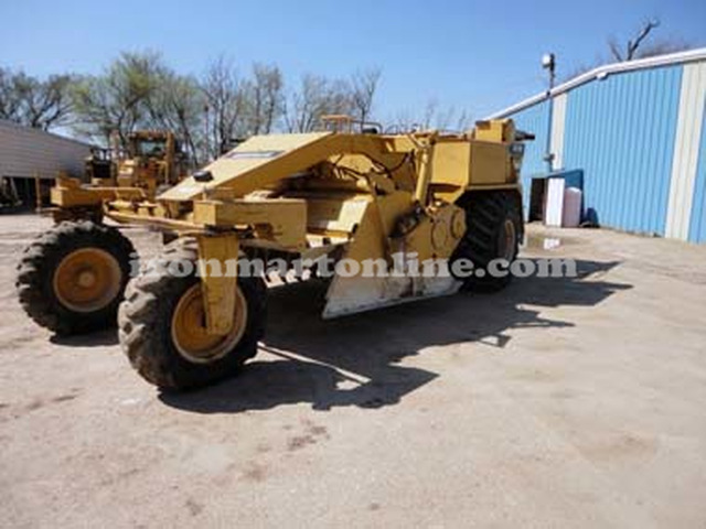 Used Caterpillar SS-250 Soil Stabilizer for Sale