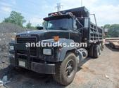 1994 Tandem Axle Mack Dump Truck