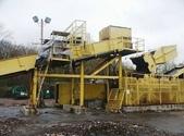 1996 CBI 4872 Mill Processing System