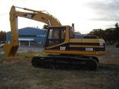 1997 Cat 320BL Excavator for sale