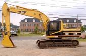 1997 CAT 325BL Excavator For Sale