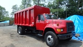 1997 Ford F Series Chip Truck