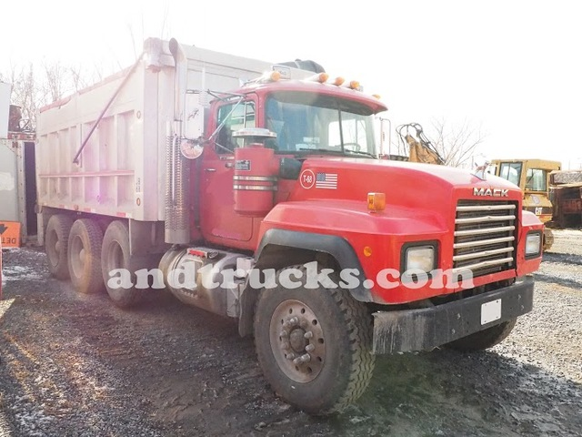 Axle Weight Distribution : Tri axle dump truck