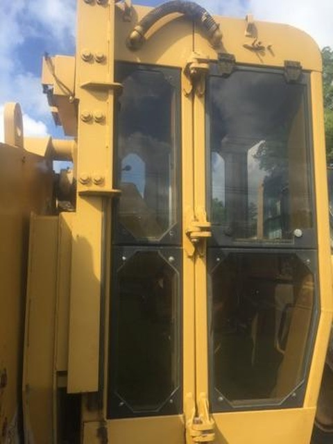 2000 Vermeer T755 Commander Trencher Machine