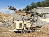2000 Ingersoll-Rand ECM592 Rock Drill