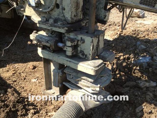 2000 Ingersoll-Rand ECM 592 Rock Drill
