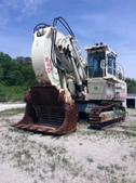 2000 O&K RH40-E Front Shovel