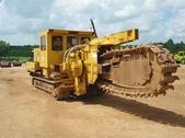 2000 Vermeer T758 Crawler Trencher